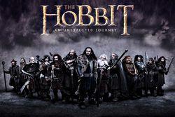 «Хоббит: Нежданное путешествие» назван провальным фильмом 2012 г.