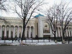 Власти обещают диалог жителей с хокимами районов Ташкента в прямом эфире