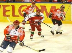 Как хоккеист Лукашенко рассмешил японцев