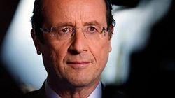 Франсуа Холланд