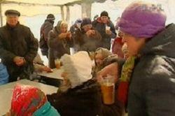 Бездомные в Украине попадут в реестр