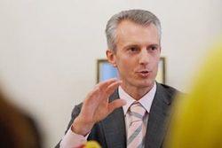 Хорошковский рассказал о повышении тарифов на газ
