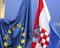 вступление Хорватии в Евросоюз