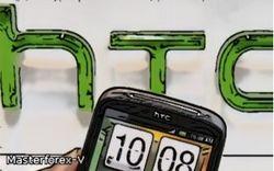 В HTC упали доходы и прибыльность за квартал