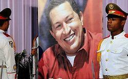 Время потеряно – сохранить бальзамом тело Чавеса не удастся