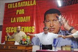 Похороны Чавеса могут отложить, тело команданте забальзамируют