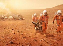 Десятки тысяч китайцев хотят покинуть Землю и улететь на Марс