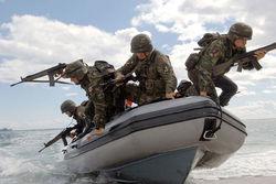 НАТО начали вывозить грузы через территорию Узбекистана