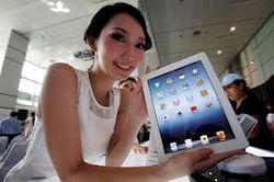 Сегодня Apple представит новый iPad mini