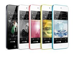 iPhone 5S будет выпущен в трех версия