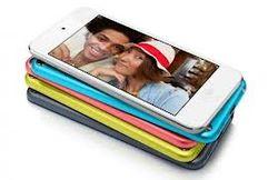 новый iPhone 5S будет самых ярких цветов