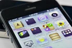 в iPhone 5S внедрят удобнейший экран Touch On