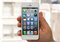 сознала личная страничка iPhone 5