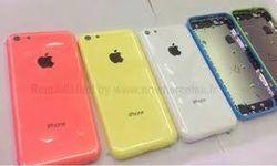 Бюджетный смартфон от Apple получит название iPhone 5C