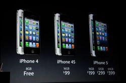 Цены на iPhone упали до минимума – реакция рынка