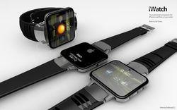 Apple патентует гибкий аккумулятор для часов iWatch