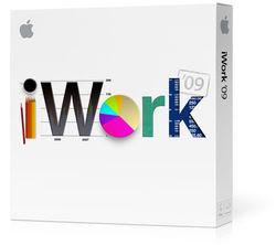 Владельцы продукции Apple могут получить пакет iWork бесплатно