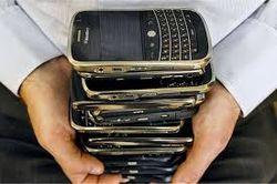 В Украине начнут отключать краденые мобильные телефоны