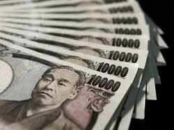 курс японской йены