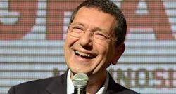 Рим возглавил уроженец Генуи трансплантологог Марино