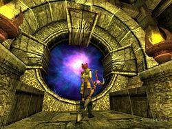 Воскрешение онлайн игры Asheron's Call 2 MMORPG
