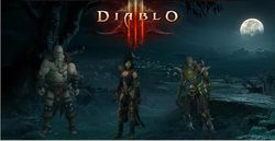 В «Diablo 3» с 2013 года появится дуэльный режим PvP