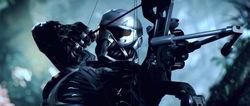 В Crysis 4 разработчики могут сделать иной жанр