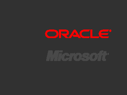 О новом облачном альянсе объявили Microsoft и Oracle