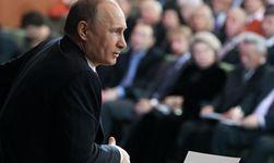 Звездные доверенные лица Путина ввязываться в политику не хотят