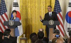 США готовы защитить союзников от КНДР - Обама