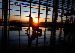 Россияне в Барселоне не могут попасть домой из-за авиакомпании Nord Wind