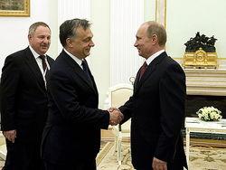 Венгерский экспорт в Россию еще не достиг докризисного уровня — эксперты