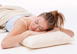 Если спать 8 часов, то можно не толстеть - ученые