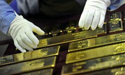 Трейдеры ожидают дальнейшего снижения цен на золото