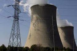 Атомная станция «Охи»