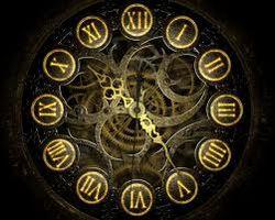 Всемирное время