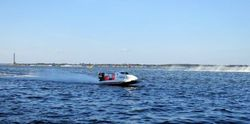 Посмотреть на Формулу-1 на воде под Киевом придет 80 тысяч зрителей