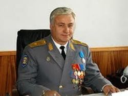 Начальник ГСУ ГУ МВД Москвы Иван Глухов