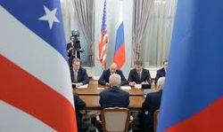Визовый режим между Россией и США