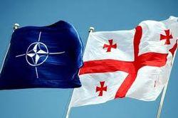 Грузия, НАТО