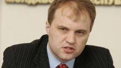 Лидер Приднестровья Евгений Шевчук