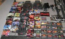 Коллекция видеоигр