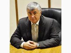 Глава города Крымска Владимир Улановский