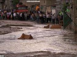 В Азербайджане опасаются наводнений
