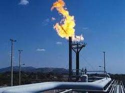 Газовый рынок Швейцарии