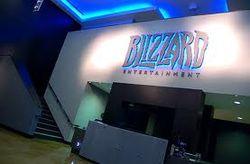 Компания Blizzard