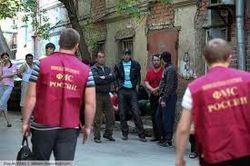 34-летний террорист из Средней Азии задержан в Москве