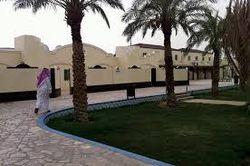 Боевики «Аль-Каиды» расслабятся в роскошном центре в Саудовской Аравии