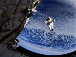 Аммиак выгоняет астронавтов из МКС в открытый космос