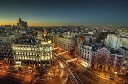 Недвижимость Испании: почему в Мадриде упал спрос на дорогое жилье
